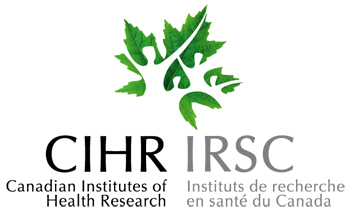 Canadian Institutes of Health Research - Instituts de recherche en santé du Canada